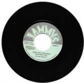 Sugar Minott - Save The Children (Dubplate Mix) / Prince Jammy -  Slaughterhouse Five  (Jammy's) 7""